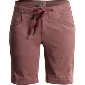 Black Diamond W's Credo Shorts Sandalwood